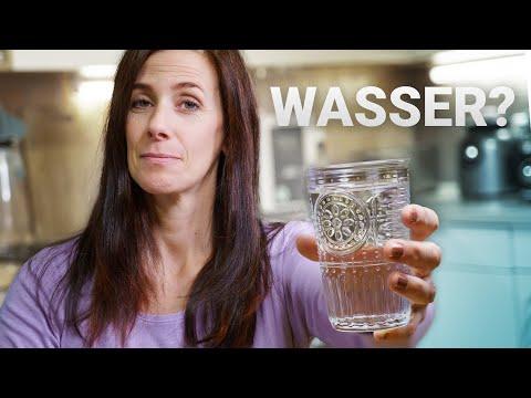 6 Gründe, warum Du Wasser falsch trinkst!