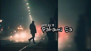 Album Cover PahamiSa-ArTEl'B#papuaslow