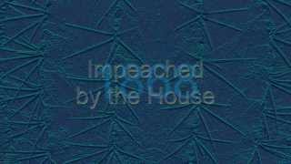 First United States Impeachment - Ten Second Info