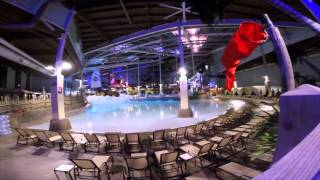 Camelback Resort 2015 Aquatopia Waterpark