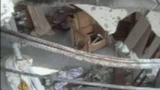 Gaza's destruction revealed - 20 Jan 09 thumbnail
