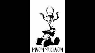 Macho Muchacho - Eme Eme [Full EP]
