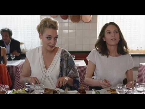 Paris Can Wait Official Trailer 2017 streaming vf