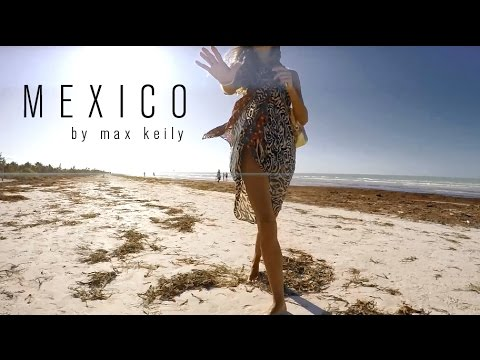 Mexico holiday 2016 GoPro Hero 4 and Feiyu Tech G4S Gimbal  - Watch in 1080p HD