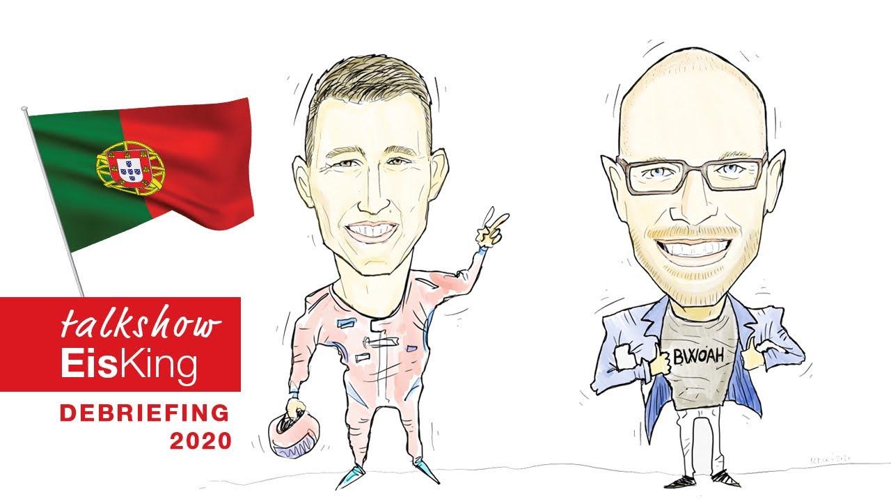EisKing DEBRIEFING 12/17 - Milovaný a nenávidený rekordman. (Ne)pochopený Lewis Hamilton.