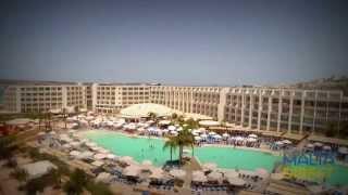 db Seabank Resort and Spa - Mellieha, Malta