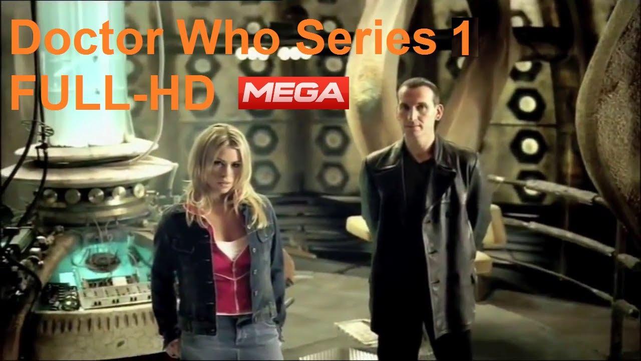 Doctor Who (2005) Series 1 [Blu-ray] [1080p] [Mega]