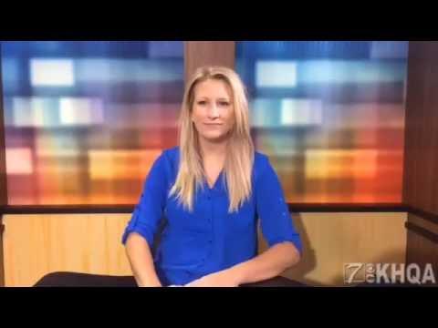 KHQA - Get to know Rachel Pierson