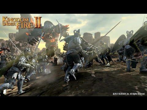 Kingdom under fire 2 - RPG Games - MMORPG games - rpg game engine - BEST RPG