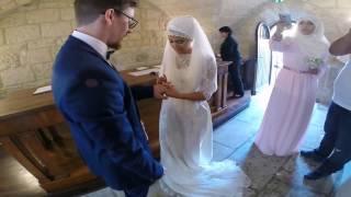mariage harun et hamida