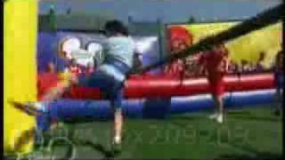 Repeat youtube video Disney Channel Games 2008 (DC Games)