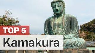 Top 5 Things to do in Kamakura | japan-guide.com