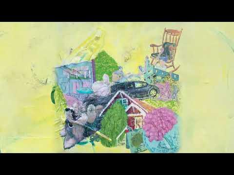 Josiah Johnson - 'I Wish I Had' (Full Album Stream)