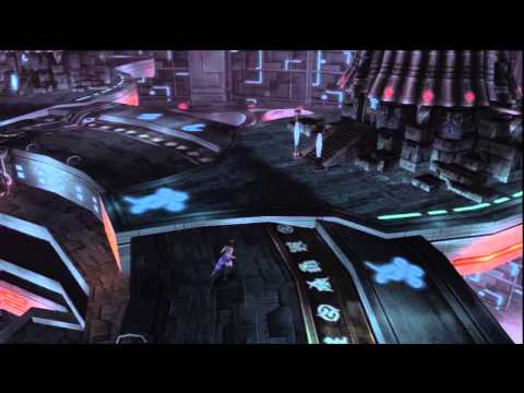 Final Fantasy X-2 HD Remaster - Getting the Ribbon in Bevelle + Treasure Hunter Trophy