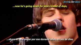 Jake Bugg - Ballad of Mr. Jones (inglés y español)