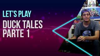 JustPlay: Gameplay Ducktales remastered parte 1