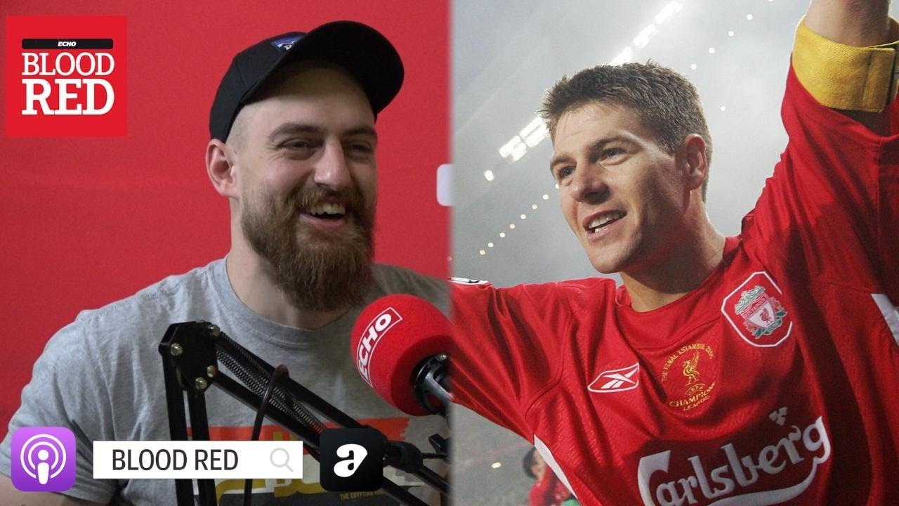 WWE Nxt's Zack Gibson: Why wresting is like Liverpool's Istanbul ...