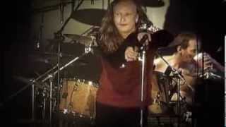 Harlej - Když chválíme, tak Vás - LIVE 2005 Plzeň