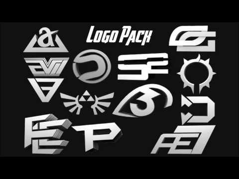 Renza's Clan Logo Pack