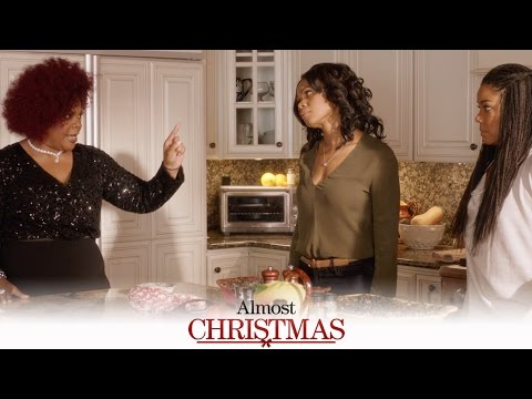 Almost Christmas - In Theaters November 11 (TV Spot 4) (HD) streaming vf