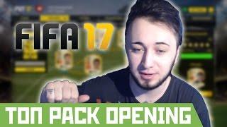 ТОП-10 открытие паков [Pack opening] PandaFX