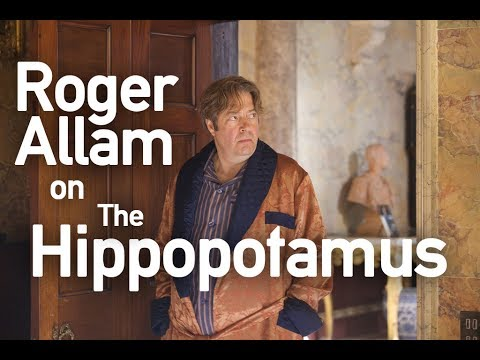 Roger Allam ed by Simon Mayo and Mark Kermode