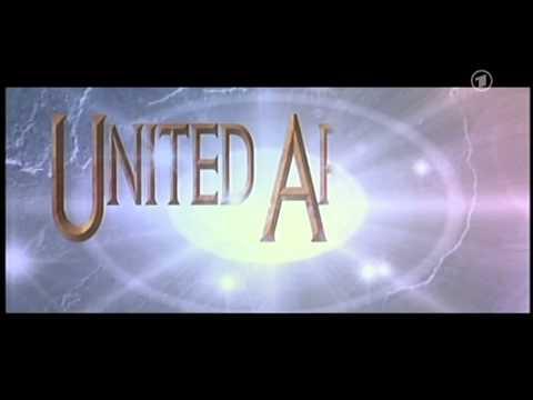 United Artists - Logo [Dolby Surround]