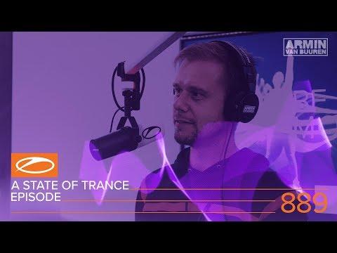 A State Of Trance Episode 889 XXL - Solarstone (#ASOT889) – Armin van Buuren