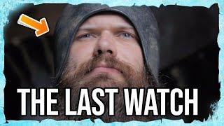 Game of Thrones Season 8 The Last Watch Documentary LIVE Breakdown!