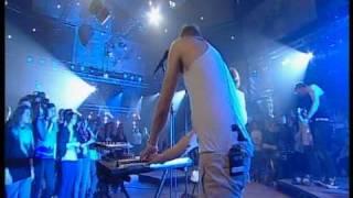 Dúné - The Metropolis (Live).avi