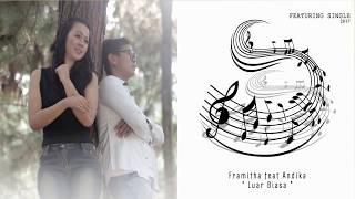 Download Video ANDIKA MAHESA ft FRAMITHA - cinta luar biasa MP3 3GP MP4