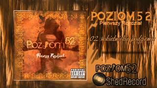 02. Poziom 52 - Rokietnickie podziemie feat. brek13