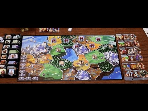 Table For Two Show S03xE08 - Smallworld