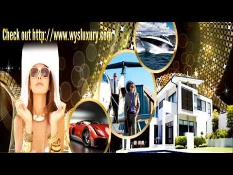 Private Jet Charter, Exotic Car Rental, Luxury Real Estate, Boat or Yacht Service