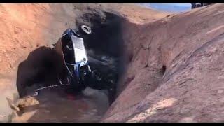 ATV UTV crash