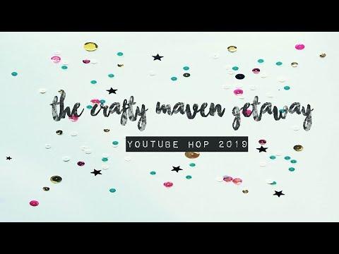 Crafty Maven Getaway Blog Hop
