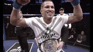 UFC Nashville: Anthony Pettis - New Weight, New Challenge