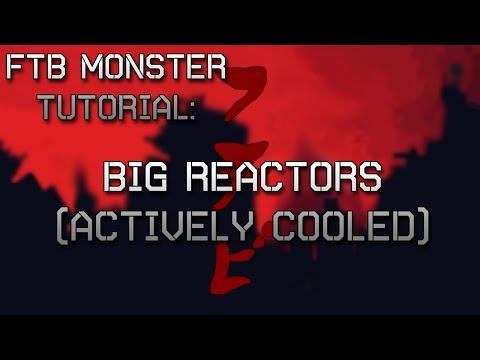 Big Reactors/Highest Power Data - Feed The Beast Wiki