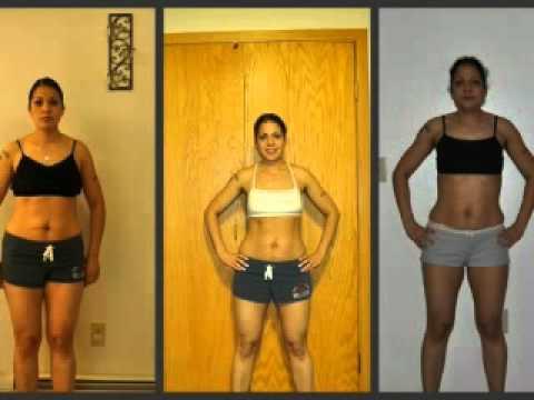 p90x2 results women - 480×360