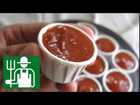 Atkins Diet Ketchup