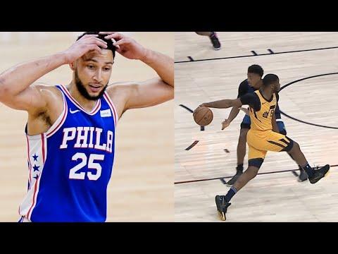 "NBA ""Trick Play"" MOMENTS"