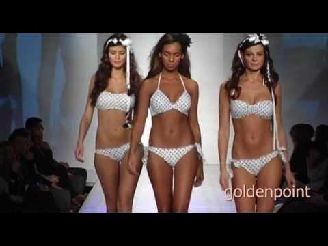 Beachwear #goldenpoint2013 - Summer Fashion Show