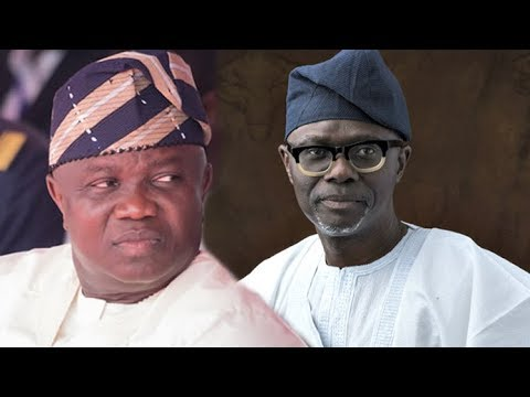 Download REVEALED: Grave Mistakes That Cost Ambode His Governorship