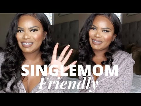 Dating Single Moms: There's Nothing Left to Say from YouTube · Duration:  14 minutes 54 seconds