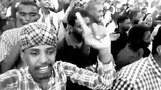 لا اله الا الله و الكيزان أعداء الله مسيرة فى الخرطوم ضد مسيرة عبد الحي