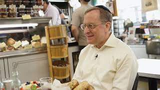 Shabbat with a Schmear - Parshat Ki Teitzei