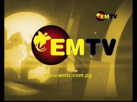 EMTV News - 17th April, 2018