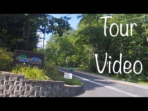 Spruce Lake Retreat - PA | GoPro