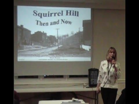 2018-01-09 Squirrel Hill Then & Now II - Helen Wilson