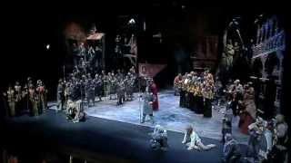 Князь Игорь(Опера в двух действиях «Князь Игорь». Московский театр